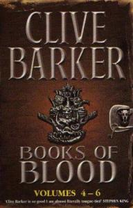 books of blood 4-6