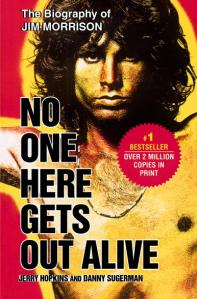 no one here gets out alive - book